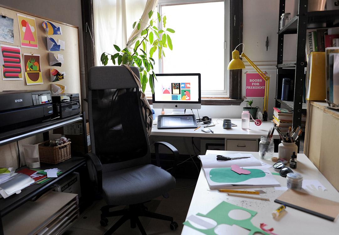 MelanieLambick_Office